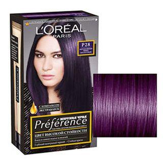 Краска для волос париж лореаль