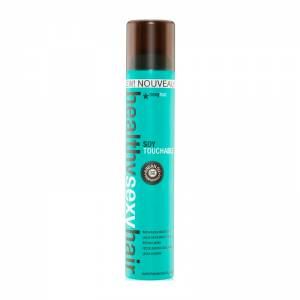 Sexy Hair Healthy: Лак подвижной фиксации (Soy touchable Weightless Hairspray), 310 мл