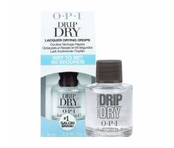 Opi Nail Lacquer: Капли - сушка для лака (Drip Dry Lacquer Drying Drops), 9 мл