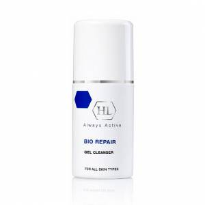 Holy Land Bio Repair: Gel Cleanser (очиститель), 250 мл