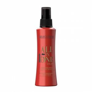 Selective Professional All In One: Маска-спрей 15 в 1 для окрашенных волос (Multi-treatment Spray Mask Color), 150 мл
