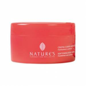 Nature's Pomelia: Крем для тела (Soothing Body Cream), 200 мл