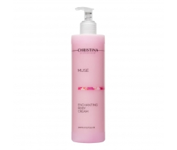 Christina Muse: Крем для тела (MUEBC enchanting body cream), 300 мл