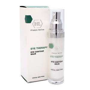 Holy Land Eye Therapy: Eye Contour Balm (бальзам для век), 30 мл