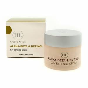 Holy Land Alpha-Beta Retinol: Day Defense Cream (дневной защитный крем), 50 мл