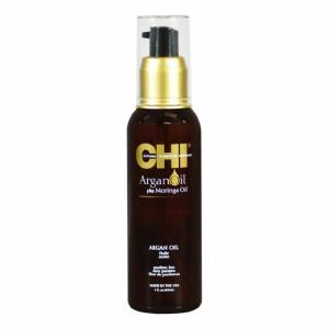 CHI Argan Oil: Масло для волос с экстрактом масла Арганы и дерева Моринга, 89 мл