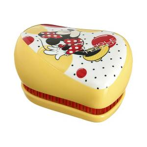 Tangle Teezer: Тангл Тизер Compact Styler Disney Minnie Mouse Sunshine Yellow (желтый)