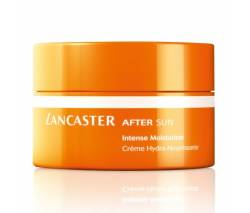 Lancaster After Sun - Intense Moisturizer: Крем для тела увлажняющий (Intense Moisturizer Body), 200 мл