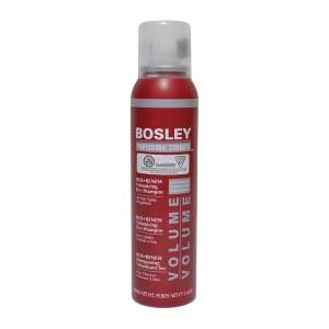 Bosley: Шампунь сухой (Bos Renew Volumizing Dry Shampoo), 100 мл