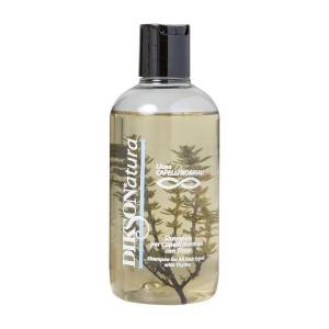 Dikson Natura: Шампунь с тимьяном для всех типов волос (Shampoo All Hair Types), 250 мл