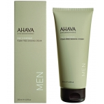 Ahava Time To Energize: Крем для бритья без пены, 200 мл