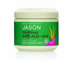 Jason: Крем «Алоэ Вера 84%» (Aloe Vera Creme with Vitamin 84%), 115 гр