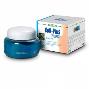 Cell-Plus: Скраб для тела (Aqua Scrub Cell-Plus)
