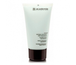 Academie Visage: Успокаивающая маска (Calming Mask For Redness Desensitizing and Decongesting), 75 мл