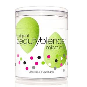 Beauty Blender: 2 спонжа Beautyblender micro.mini (Бьюти Блендер)