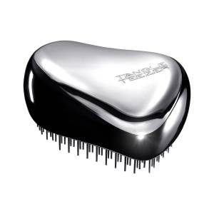 Tangle Teezer: Тангл Тизер Tangle Teezer Compact Styler Silver (серебряный)