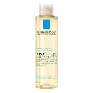 La Roche-Posay Lipikar: Масло очищающее Липикар АП+ (Cleansing Oil AP+)
