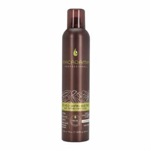 "Macadamia Professional: Финиш-спрей ""Подвижная фиксация"" (Flex Hold Shaping Hairspray), 328 мл"
