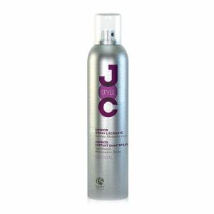 Barex Italiana Joc Care Line: Лосьон - блеск «Мирроу» (Mirror instant spray shine with Oriental Essences), 300 мл