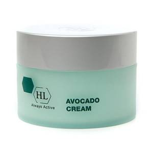 Holy Land: Avocado Cream крем с авокадо, 250 мл