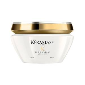 Kerastase Paris Elixir Ultime: Маска Эликсир Ультим (Beautifying Oil-Enriched Masque), 200 мл