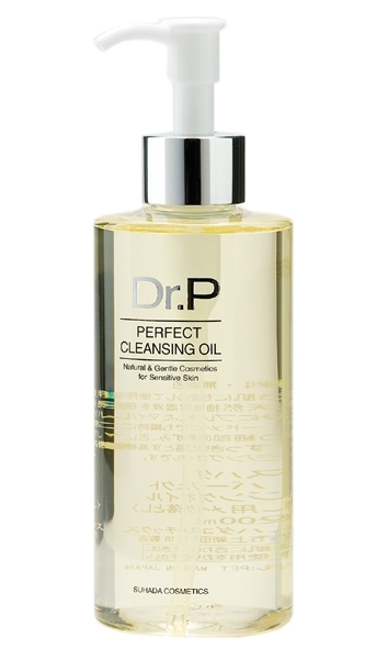 Suhada DR.P: Очищающее масло для лица (DR.P Perfect Cleansing Oil)