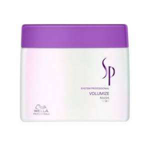 Wella SP Volumize: Маска для придания объема (Volumize Mask)
