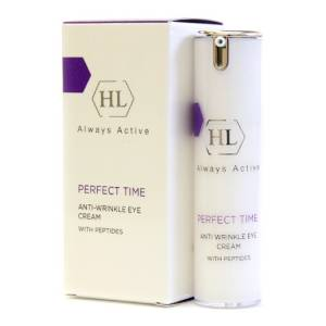 Holy Land Perfect Time: крем для век Anti Wrinkle Eye Cream, 15 мл