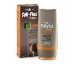 Cell-Plus: Крем антицеллюлитный при второй и третьей стадии (Cell-Plus HighDefinition Advanced Stage), 200 мл