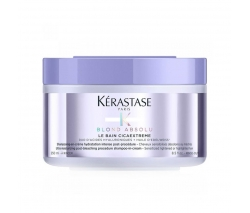 Kerastase Blond Absolu: Крем-Шампунь Цикаэкстрэм (Le Bain Cicaextreme)