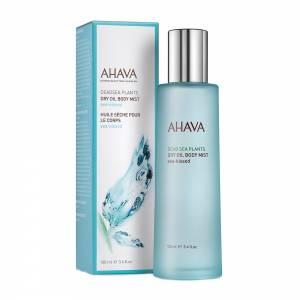 Ahava Deadsea Plants: Масло сухое для тела (sea kissed), 100 мл