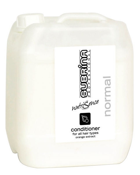 Subrina Professional Conditioners: Кондиционер для всех типов волос (Conditioner for All Hair Types)